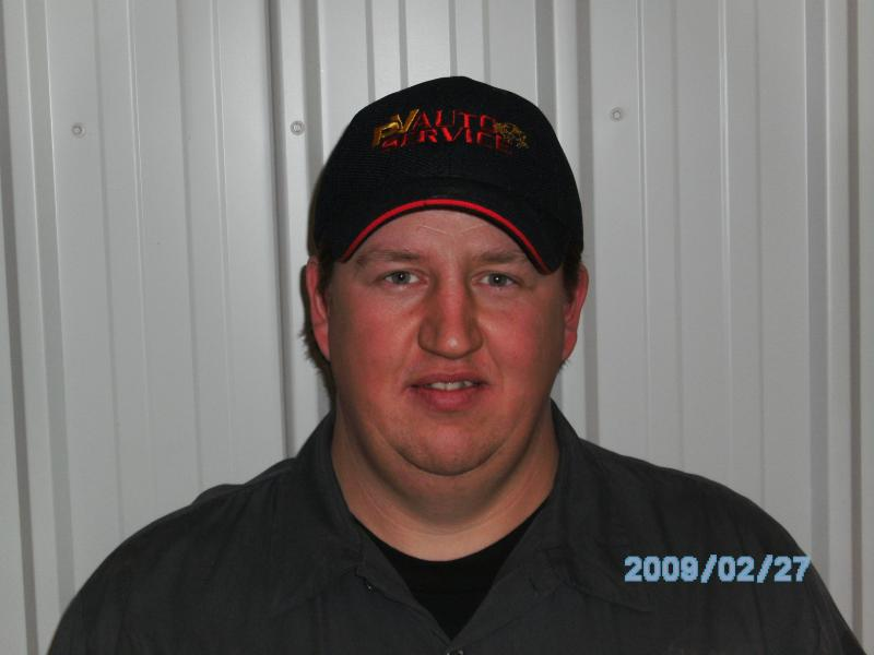 Jake Unrau