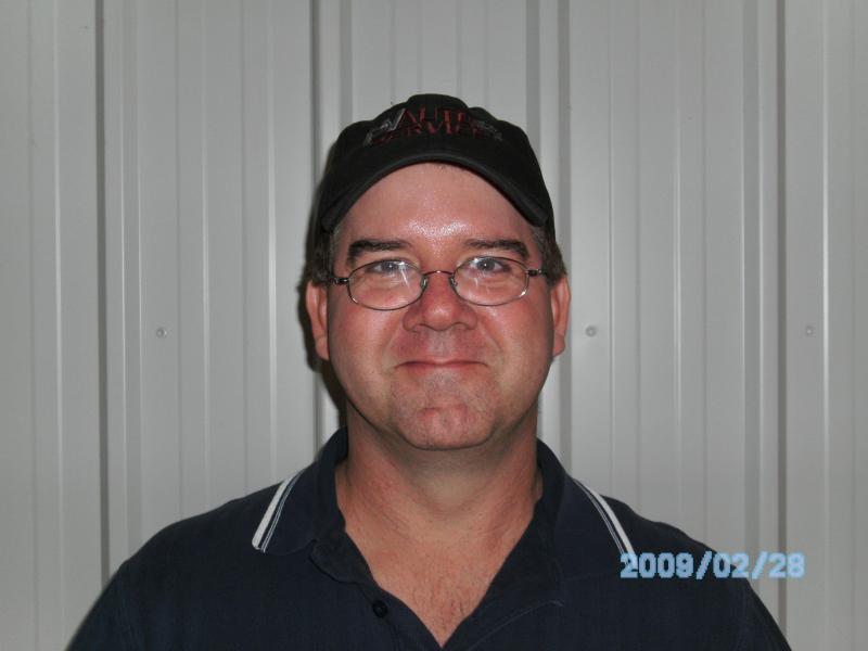Kevin Thiessen